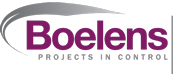 Boelens Projects in control
